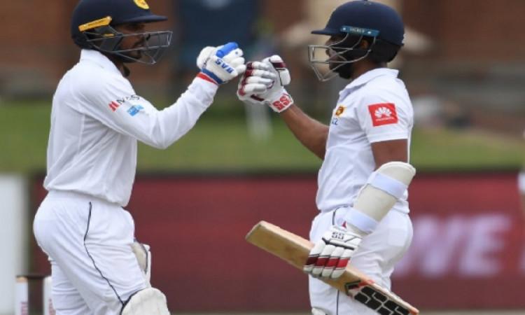 श्रीलंकाई टीम ने वर्ल्ड क्रिकेट में रच दिया इतिहास, 2- 0 से साउथ अफ्रीका को दी टेस्ट सीरीज में पटखनी
