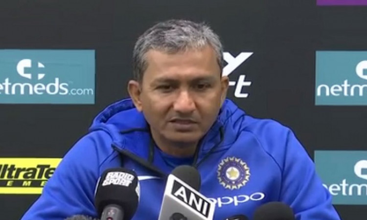 IND vs NZ: Sanjay Bangar backs Indian middle-order after Hamilton debacle Images