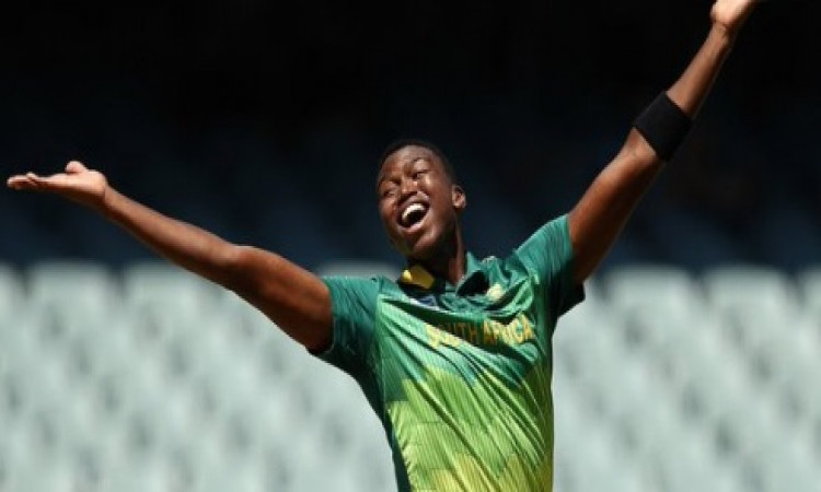 श्रीलंका के खिलाफ पहले 3 वनडे के लिए साउथ अफ्रीकी टीम की घोषणा, इस दिग्गज को बुलाया गया वापस Images