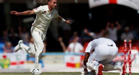 दूसरे टेस्ट मैच में वेस्टइंडीज से हार बचानी है तो इंग्लैंड टीम को करना होगा ऐसा, स्टुअर्ट ब्रॉड का