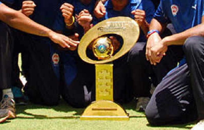 Syed Mushtaq Ali Trophy 2019