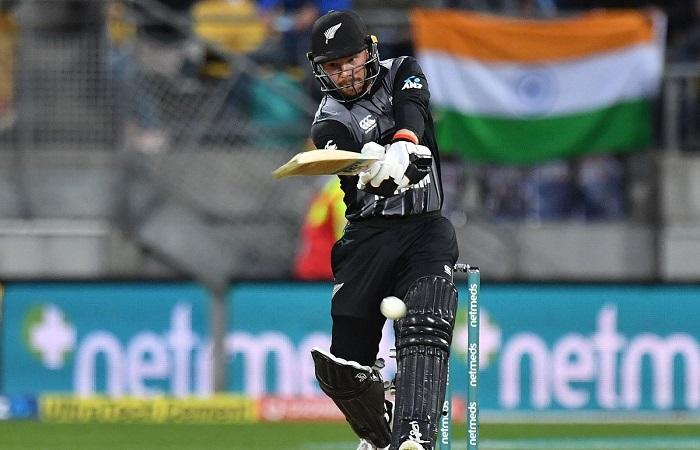 पहला टी-20: टिम सीफर्ट की तूफानी पारी से न्यूजीलैंड ने भारत को दिया 220 रन का लक्ष्य, देखें स्कोरकार्ड