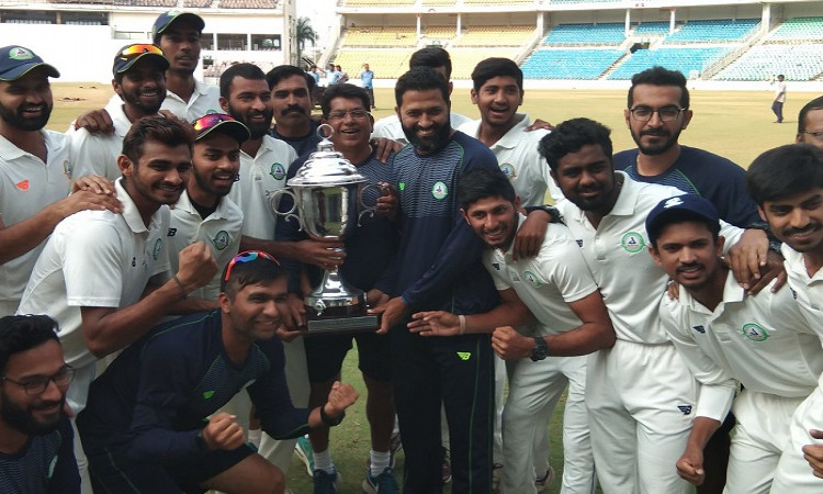Vidarbha Cricket Team