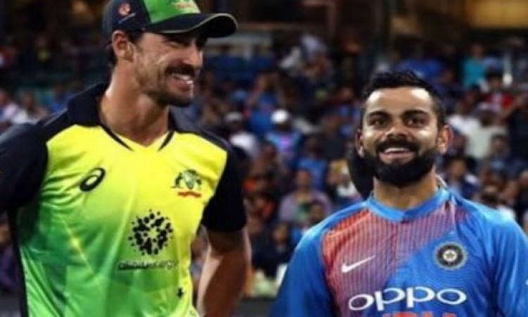 भारत के खिलाफ सीरीज के लिए ऑस्ट्रेलियाई टीम घोषित, दिग्गज बाहर तो इन खिलाड़ियों को मिला मौका Images