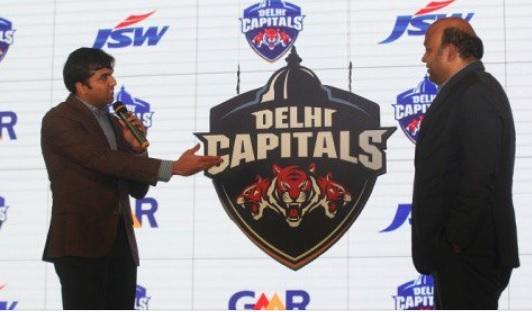 आईपीएल 2019 के लिए दिल्ली कैपिटल्स में फेरबदल, इन्हें बनाया गया नया सीईओ Images