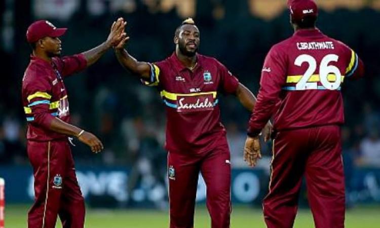 इंग्लैंड के खिलाफ आखिरी 2 वनडे के लिए वेस्टइंडीज टीम में इस दिग्गज की वापसी Images