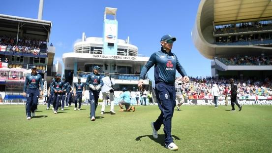वेस्टइंडीज पर रिकॉर्डतोड़ जीत हासिल करने के बाद इंग्लैंड कप्तान इयोन मोर्गन का आया ऐसा बयान Images