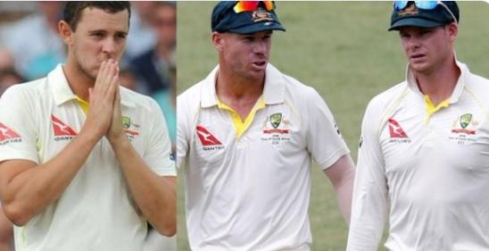 जोश हेजलवुड ने का हैरान करने वाला बयान, इन खिलाड़ियों की कमी ऑस्ट्रेलियाई टीम को खल रही है Images