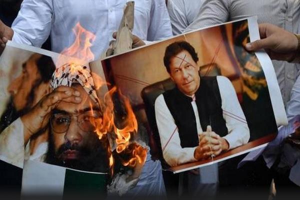 क्रिकेट क्लब ऑफ इंडिया में इमरान खान के पोस्टर हटाए जाने के बाद पीसीबी का आया ऐसा बयान Images
