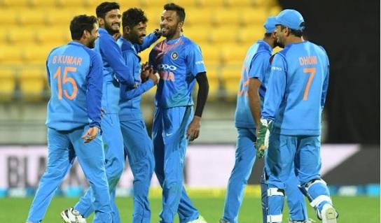 NZvIND: 2nd ODI: जानिए कब, कैसे और किस चैनल पर होगा मैच का लाइव टेलीकास्ट Images