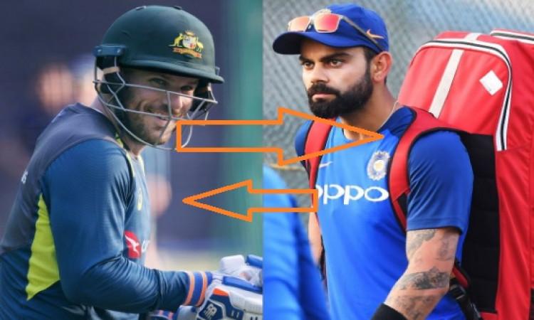 ऑस्ट्रेलिया के खिलाफ सीरीज से पहले इस पूर्व दिग्गज ने ऐसा कहकर भारतीय टीम को फंसाया, कहा आखिरी मौका