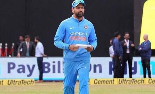 न्यूजीलैंड के खिलाफ पहले टी-20 में भारत के कप्तान रोहित शर्मा ने किए बदलाव, जानिए प्लेइंग XI Images