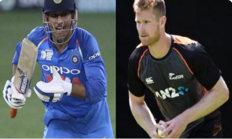 कीवी गेंदबाज ने कहा: भारत के इस बल्लेबाज को आउट करना बेहद मुश्किल Images