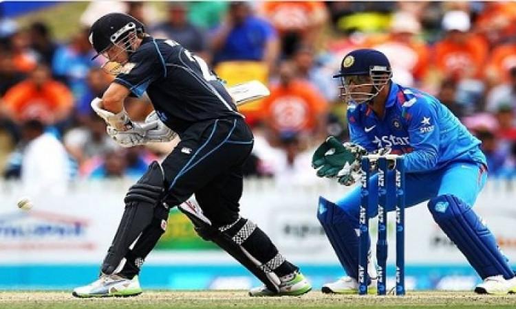 भारत बनाम न्यूजीलैंड (5th ODI): आखिरी वनडे में दोनों टीम करने वाली है बदलाव, जानिए संभावित प्लेइंग X