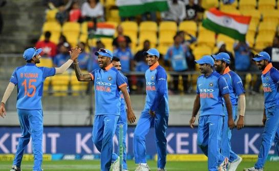 न्यूजीलैंड के खिलाफ वनडे सीरीज 4- 1 से जीतने के बाद ICC ने रैंकिंग का किया ऐलान, भारत को मिली खुशखबर