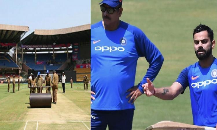 2nd T20I Pitch Report: जानिए दूसरे टी-20 में पिच का बर्ताव कैसा रहेगा, क्या करने से मिलेगी जीत ? Ima