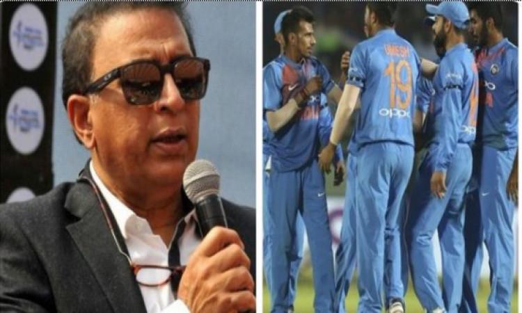 IND v AUS 2019: सुनील गावस्कर ने दूसरे टी-20 के लिए चुनी भारतीय टीम, प्लेइंग XI में 2 बदलाव Images