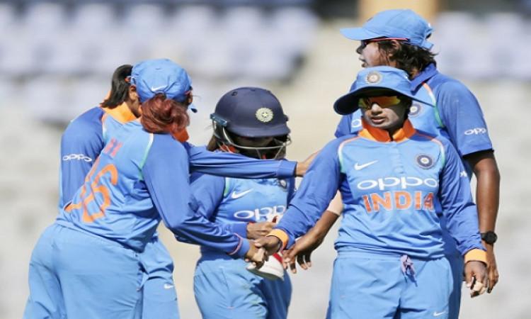 महिला क्रिकेट, तीसरा वनडे: भारत बनाम इंग्लैंड, ऐसी होगी दोनों टीमों की प्लेइंग XI Images