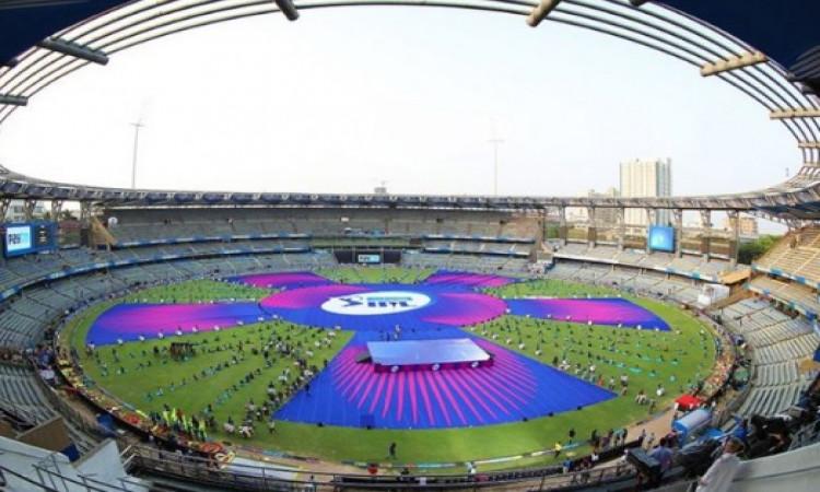 आईपीएल ओपनिंग सेरेमनी को लेकर लिया गया ऐसा दिल जीतने वाला फैसला, जानिए खुशी होगी Images