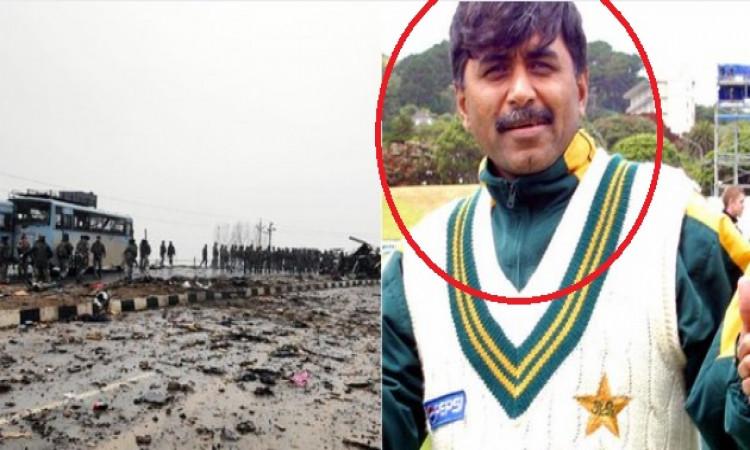 पाकिस्तानी पूर्व दिग्गज जावेद मियांदाद ने वर्ल्ड कप में भारत - पाकिस्तान विवाद को लेकर कही ऐसी बात I