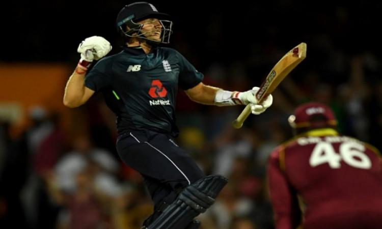 वनडे में जो रूट का धमाका, ऐसा करने वाले पहले इंग्लैंड बल्लेबाज बने Images