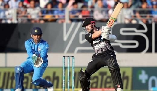 दूसरे टी-20 में इस कारण भारत से नहीं जीत पाए, केन विलियमसन ने हार के बाद कही ऐसी बात Images
