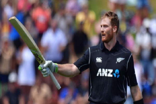 बांग्लादेश के खिलाफ पहले वनडे में मार्टिन गप्टिल का धमाका, शतकीय पारी खेल न्यूजीलैंड को दिलाई जीत Im