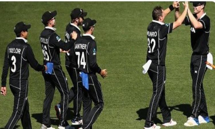 मार्टिन गप्टिल बांग्लादेश के खिलाफ वनडे सीरीज के लिए न्यूजीलैंड टीम में हुए शामिल Images