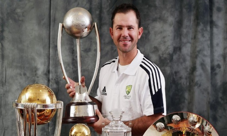 Australia ropes in legend Ponting as assistant coach for World Cup Images