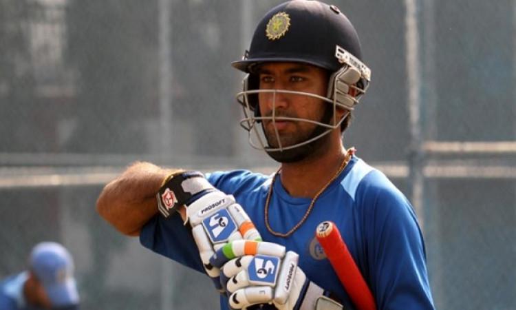 पुजारा का टी-20 क्रिकेट में रिकॉर्डतोड़ शतक, 61 गेंद पर शतक जमाकर विस्फोटक सहवाग की कर ली बराबरी Ima