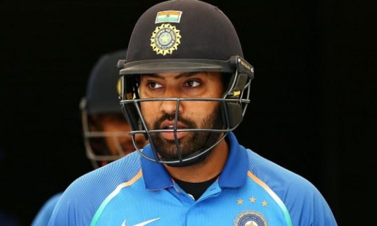 कप्तान रोहित शर्मा ने इन खिलाड़ियों को दिया जीत का श्रेय, कहा इन प्लेयर्स ने कमाल कर दिया Images