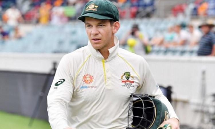 श्रीलंकाई टीम को मात देने के बाद ऑस्ट्रेलियाई कप्तान का ऐलान, अब एशेज जीतना है Images