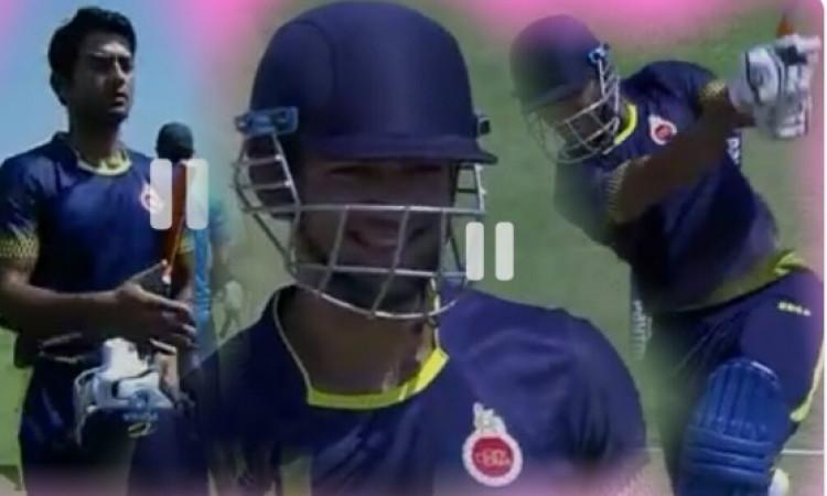 उन्मुक्त चंद ने अपनी बल्लेबाजी से किया कमाल, दिल्ली की मणिपुर पर 10 विकेट से शानदार जीत Images