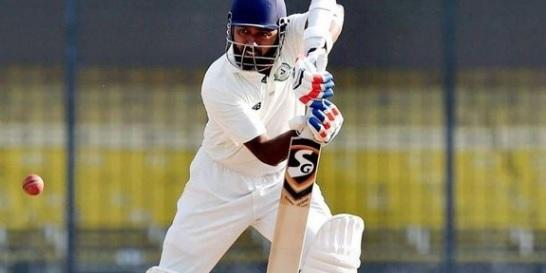 रणजी ट्रॉफी के इतिहास में वसीम जाफर का कमाल का रिकॉर्ड, ऐसा करने वाले पहले बल्लेबाज बने Images