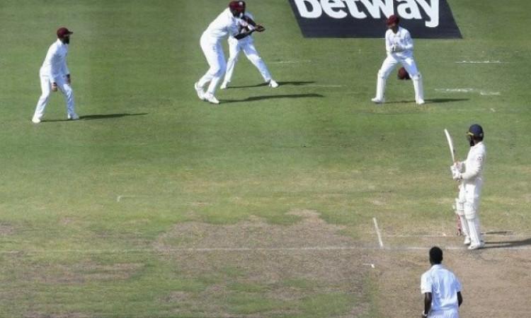 इंग्लैंड से टेस्ट सीरीज जीतने के बाद वेस्टइंडीज कोच वैसबर्ट ड्रैक्स का चौंकाने वाला बयान, हर टीम के