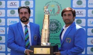 Asghar Afghan