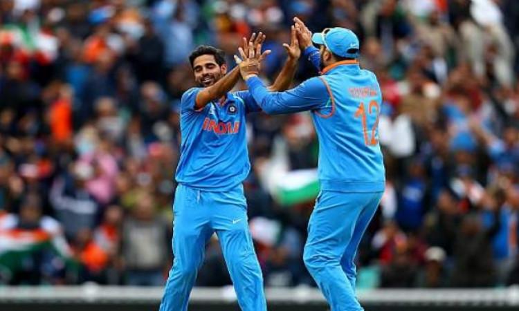 आईपीएल 2019 से बाहर हो सकते हैं भुवनेश्वर कुमार, आई सामने खास वजह Images