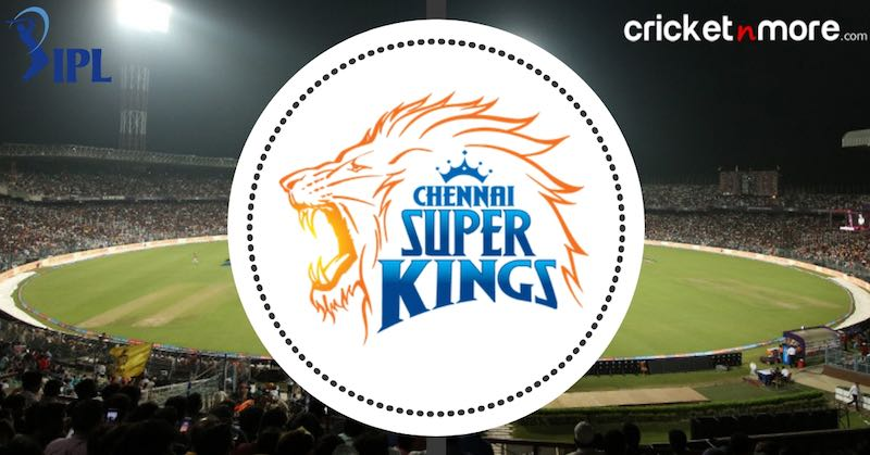 Chennai Super Kings Squad team