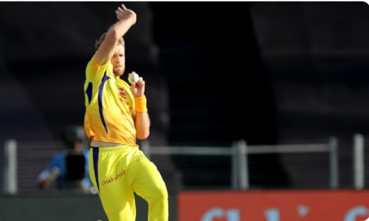 IPL 12: ऐसे 3 परफेक्ट तेज गेंदबाज जो CSK की टीम में डेविड विली के रिप्लेसमेंट के तौर पर शामिल हो सकत