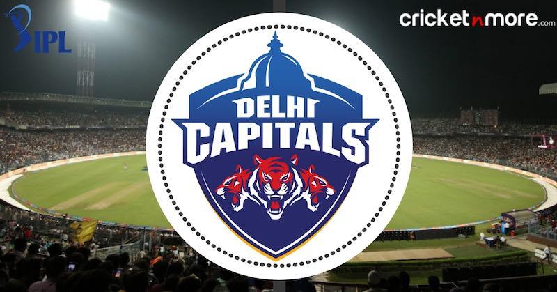 Delhi capitals Team Squad