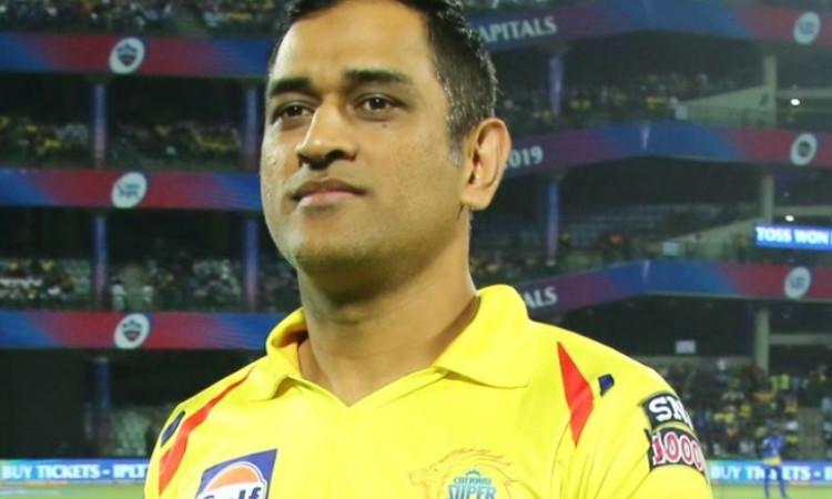 जीत के बाद भी धोनी हुए नाखुश, कहा हमारी टीम ऐसा परफॉर्मेंस नहीं कर सकती है ? Images
