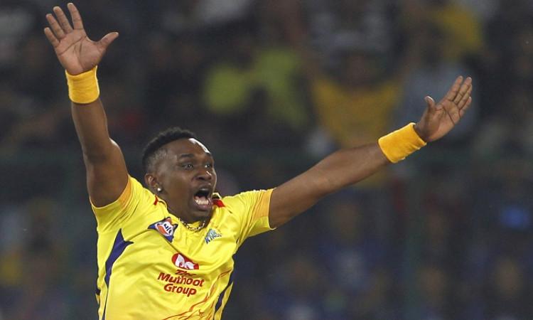 ड्वेन ब्रावो की शानदार गेंदबाजी, चेन्नई सुपर किंग्स को 148 रनों का टारगेट Images
