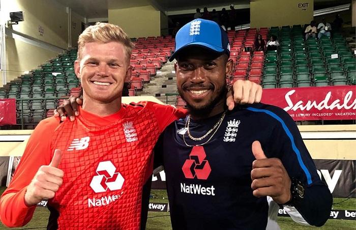 इंग्लैंड ने 137 रनों से जीता दूसरा T20I,वेस्टइंडीज 45 रन पर ही ऑलआउट, देखें स्कोरकार्ड