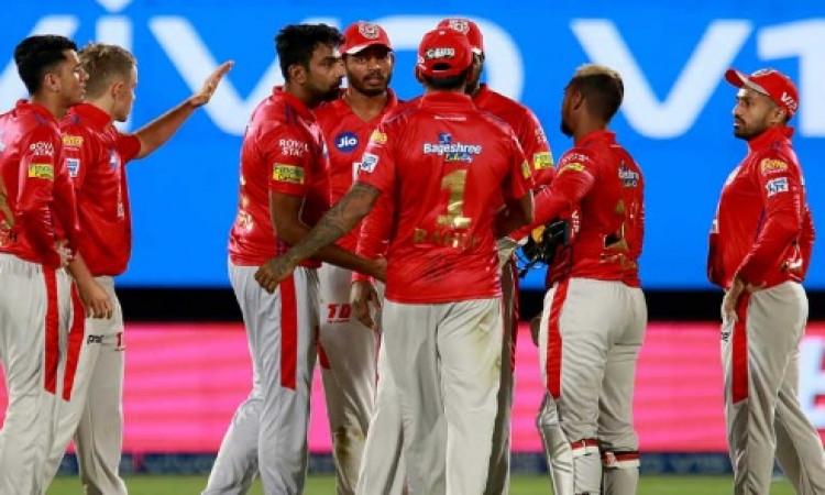 क्रिस गेल और गेंदबाजी के परफॉर्मेंस के बल पर किंग्स इलेवन पंजाब ने राजस्थान को 14 रनों से हराया Imag