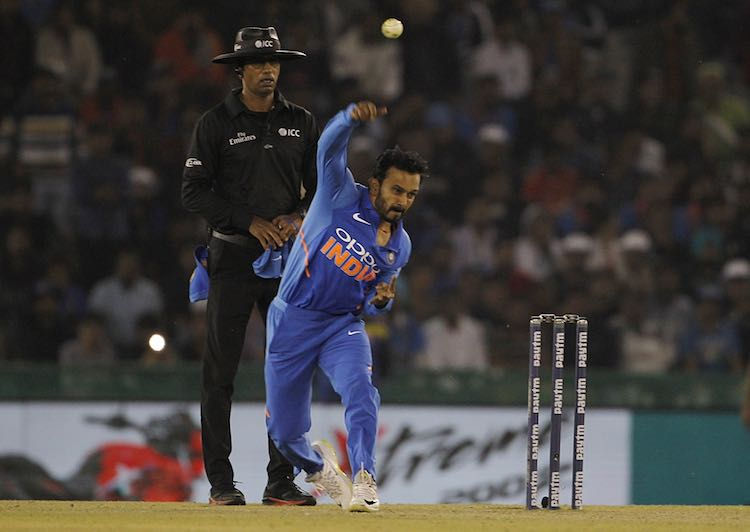 Kedar Jadhav3 Images in Hindi