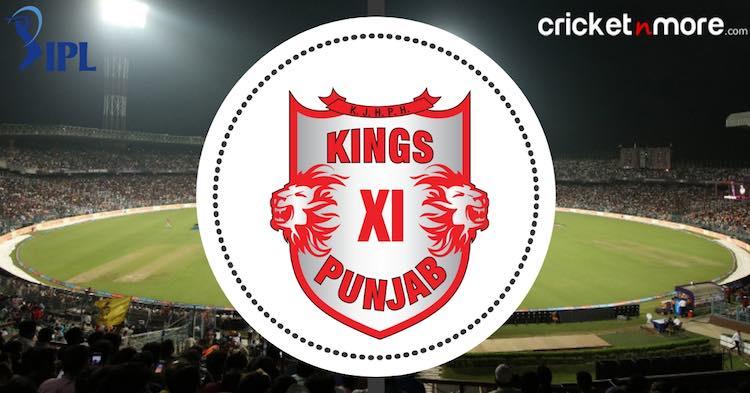 Kings XI Punjab squad team