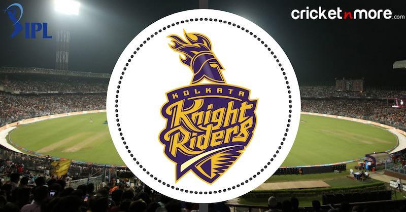 Kolkata Knight Riders Squad Team