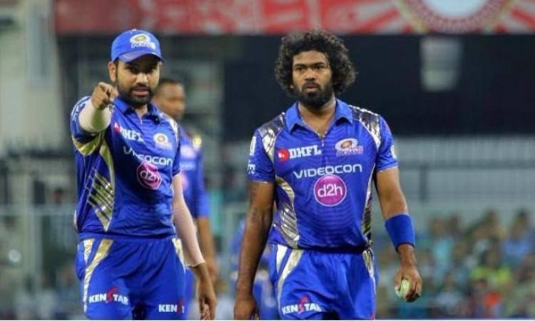 मुंबई इंडियंस के लिए अगले 2 मैचों में खेल सकते हैं मलिंगा Images