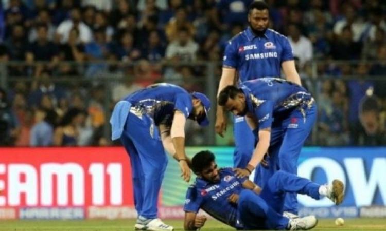 IPL 12: RCB के खिलाफ मैच से पहले मुंबई इंडियंस का बड़ा फैसला, इस नए तेज गेंदबाज को किया शामिल Images
