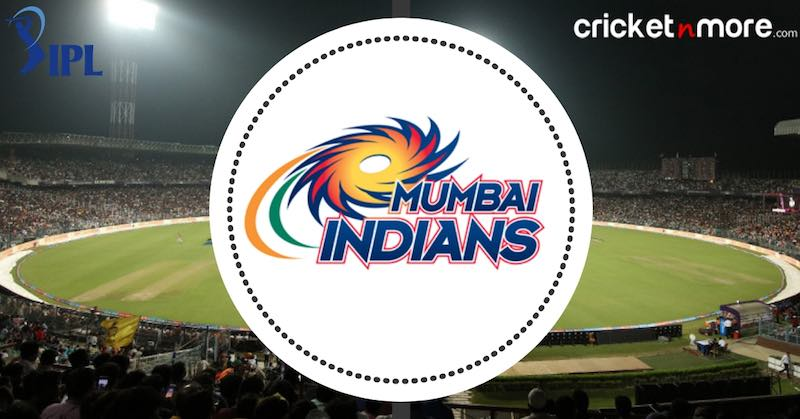 Mumbai Indians Squad Team